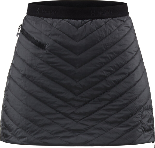 Haglöfs W's L.I.M L.I.M L.I.M Barrier Skirt Magnetite 516ddb